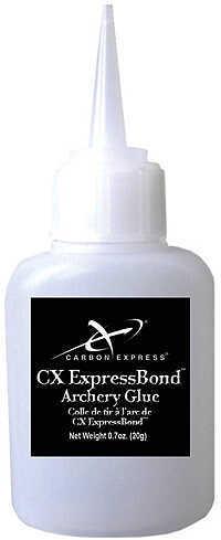 Carbon Express / Eastman Carbon Expressbond Glue 20gm 23524