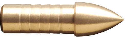 Gold Tip GT Series 22 Adjustable Weight Point Glue-in 50gr 12/pk 23742