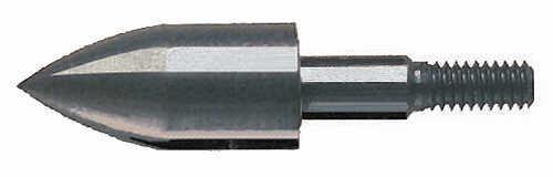 SAUNDERS ARCHERY COMPANY Saunders Screw-In Bullet Point 11/32 100gr 12/pk 8830
