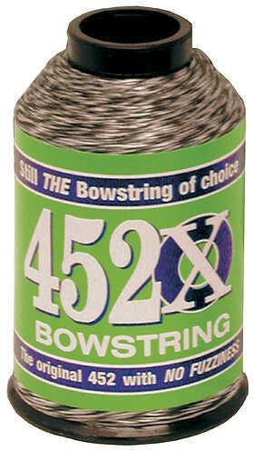 BCY Inc. BCY INC BCY 452X String Material 31.75' 452 1/4 lb. Tan/Blk 24369