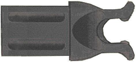 Quality Archery Design QAD Tune-A-Nok F/S Black 12/pk. 24436