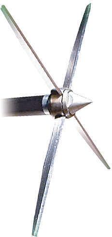 Arrowdynamic Gobbler Guillotine Broadhead 100 gr. 3 pk. Model: ASG100