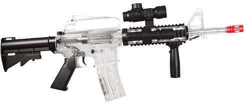 Crosman Soft Air Stinger R34 Rifle 300 fps Tactical Rifle 6mm 25151