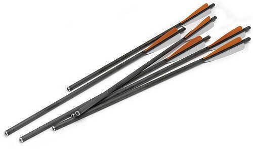 Excalibur Carbon FireBolts 72 Pack Md: 25287