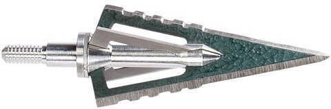 Vision Quest Inc. / Ballistic VISION QUEST INC/BALLISTIC Steel Force Sabertooth HP 4 bld. BH 125GR 3/pk. 47603