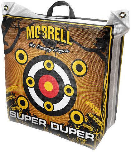 Morrell Targets Morrell Elite Series Super Duper Bag Target Repl. Cover Rep Cover 27158
