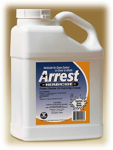 THE WHITETAIL INSTITUTE Whitetail Institute Arrest Herbicide 1pint 27184