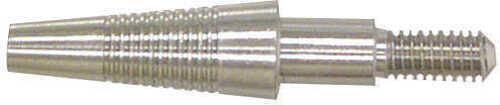 Zwickey Hollow Point Broadhead Adapter 11/32 36 Grain 12/pk. 27294