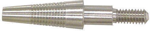 Zwickey Archery Inc Zwickey Hollow Point Broadhead Adapter 5/16 28 gr. 12/pk. 27295