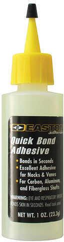 Easton Outdoors Easton Quick Bond Adhesive 1oz. 696373