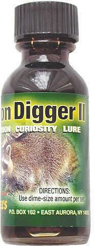 KISHEL'S QUALITY ANIMAL SCENTS Kishels Coon Digger II 1oz. 29350