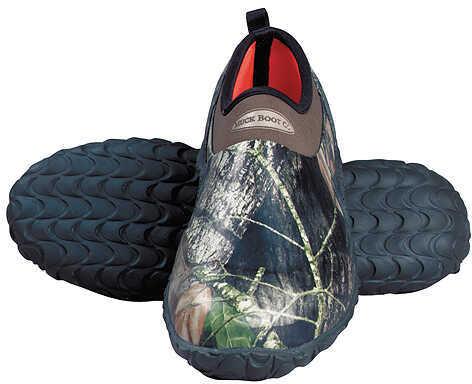 MUCK BOOTS/COOPERATIVE FEED DE Muck Camo Camp Sport Shoe 8 NBu 29622