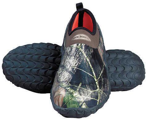 MUCK BOOTS/COOPERATIVE FEED DE Muck Camo Camp Sport Shoe 10 NBu 29624