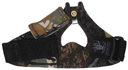 Winn Archery Equipment Company WINN ARCHERY EQUIPMENT CO Winn Wrist Strap (Replacement Glove) Md Camo H & L 7301