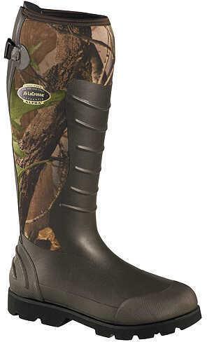 Lacrosse Alpha Lite 18'', 3.5mm Boots 8 APG 29895