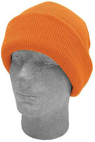 Jacob Ash Company Jacob Ash Blaze Fine Guage Acrylic Knit Hat One Size Blaze 30605