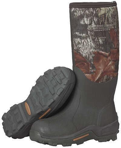 MUCK BOOTS/COOPERATIVE FEED DE Muck Woody Max Boot 11 NBu 30894
