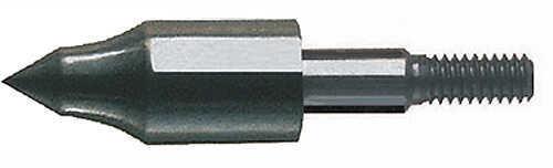 SAUNDERS ARCHERY COMPANY Saunders Screw-In Field Point 5/16 145gr 12/pk 8741