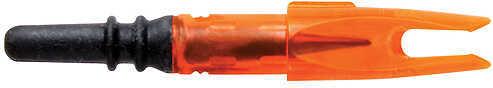 Easton Outdoors Beman Vibrake S Nock Orange 19gr. 12/pk. 213450