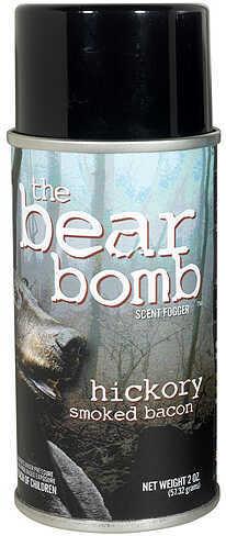 THE BUCK BOMB/MOLD MEDIC Buck Bomb Hickory Smoke Bacon Bear Bomb Fogger 31759