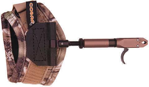 Cobra Archery Cobra Swing Away E-Z Adjust Pro Caliper Release Sage Buckle 31887