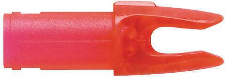Easton Outdoors Easton MicroLite Super Nock Fits CB compat. shafts Blaze 7.5gr 12/pk. 615876
