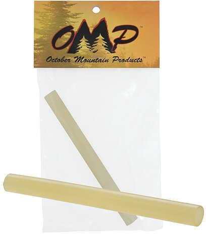 OCTOBER MOUNTAIN PRODUCTS OMP Stick-It Premium Hot Melt 5'' ea. 32087