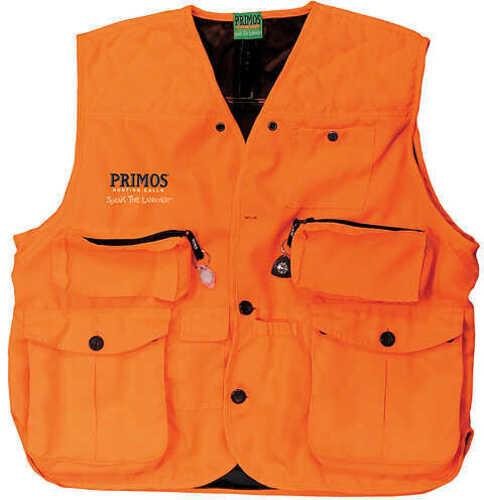 Primos Gunhunter's Vest XL Blaze 32161