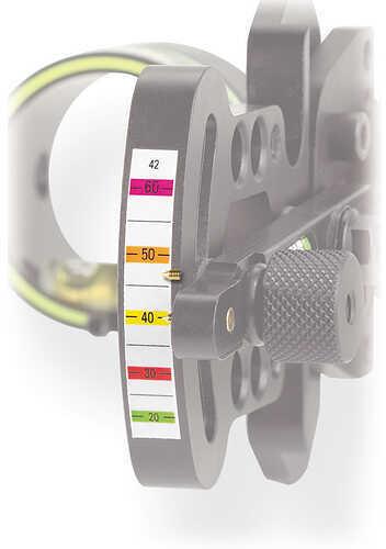 Hha Sports HHA Optimizer-Lite Yardage Tape Set 32283