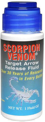 SCORPION VENOM ARCHERY Scorpion Target Arrow Release Fluid 1 fl.oz. 33081