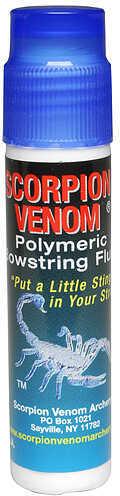 SCORPION VENOM ARCHERY Scorpion Polymeric Bowstring Fluid Odor Free 33082