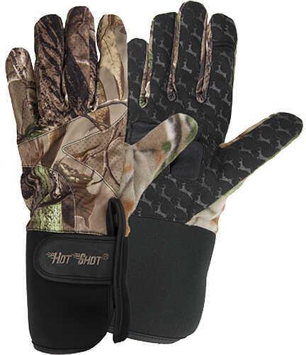 Jacob Ash Company Jacob Ash Archer's Glove Spandex Mesh XL AP 34396