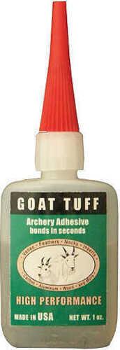 Goat Tuff Products High Performance Glue 0.5oz. 1012
