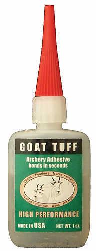 GoatTuff High Performance Glue 2 oz. Model: 1014