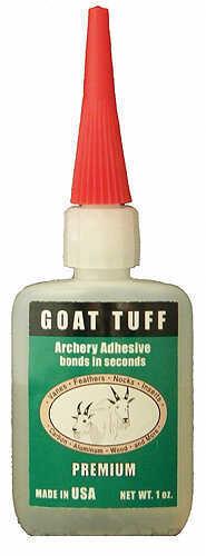 Goat Tuff Products Premium Grade Glue 2.0oz. 1024