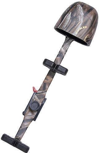 Kwikee Kwiver Kwikee Kwik-3-SS 3-Arrow Solid Stem Quiver Lost 3 arrow 34644