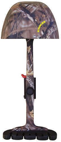 Kwikee Kwiver Kwikee K-4 Lite 4-Arrow Quiver Black 4 arrow 34655