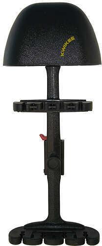 Kwikee Kwiver Kwikee Combo 4-Arrow Quiver Black 4 arrow 34665