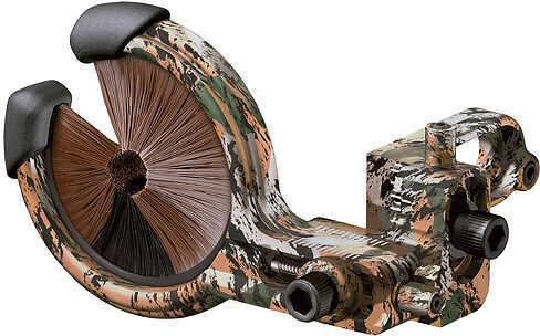 TROPHY RIDGE LLC/ESCALADE SPOR Trophy Ridge Sure Shot Pro Whisker Biscuit RH Camo Md 35051