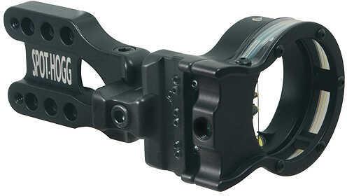 SPOT-HOGG ARCHERY PRODUCTS Spot Hogg Right On 5 Pin Sight w/Wrap Pins LH 5 Pin .019'' Lg Guard 35065