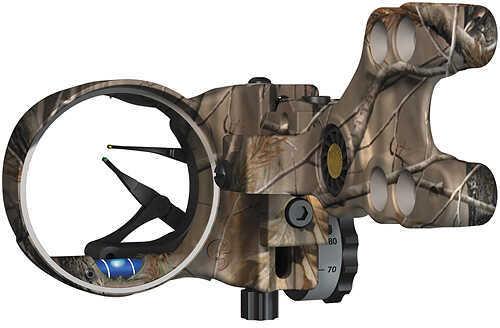 G5 Outdoors G5 Optix XR2 Sight LH AP 1+1 Pin .019 227