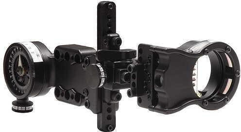 SPOT-HOGG ARCHERY PRODUCTS Spot Hogg Boss Hogg 1 Pin Sight RH 1 Pin .019'' 35109