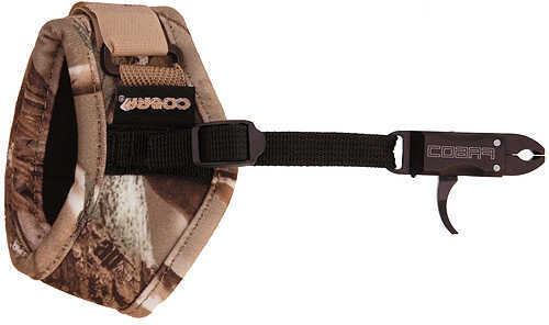 Cobra Archery Cobra All Adjust Release Camo H & L 35772