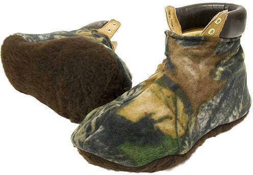 Crooked Horn Safari Sneakers Lg (10-11) BrkUp 35887