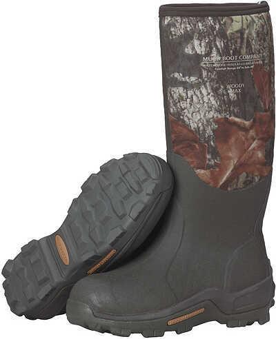 MUCK BOOTS/COOPERATIVE FEED DE Muck Woody Max Women's Boot 8 women NBu 35927