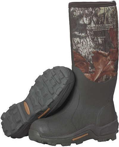 MUCK BOOTS/COOPERATIVE FEED DE Muck Woody Max Women's Boot 10 women NBu 35929