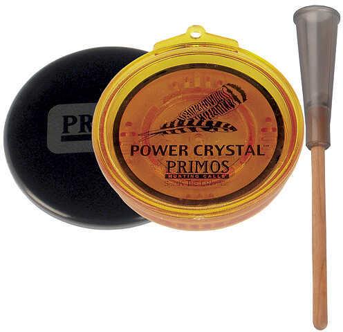 Primos Power Crystal Call w/Wet Weather Striker 36249