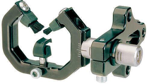 New Archery NAP Quicktune 360 Replacement Kit Carbon/Alum 36303