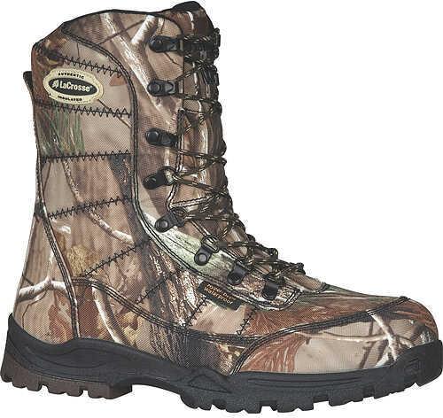Lacrosse Silencer HD Cordura Boot 1000gm Waterproof 12W AP 36647