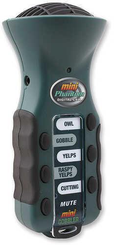 Pro Ears Extreme Dimensions Mini Phantom Combo Predator/Turkey Call 2 Sound Stick 36789